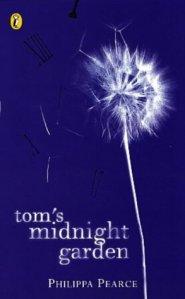 Tom's Midnight Garden, by Philippa Pearce