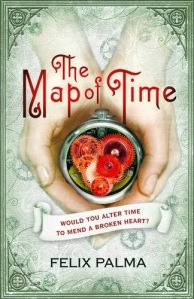 The Map of Time UK