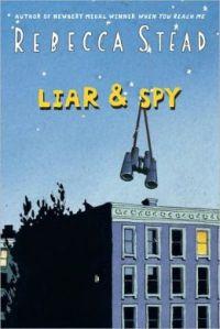liar and spy