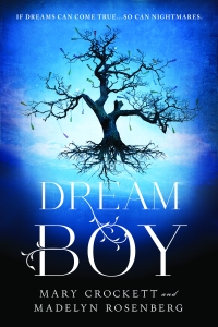DREAM BOY COVER 300
