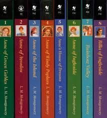 anne box set